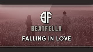 "Smooth Neo Soul Type Beat/Old School Jazz R&B Instrumental | ""Falling In Love"" by Beatfella"