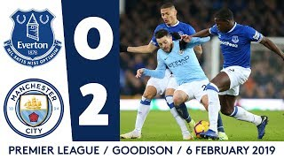 Everton were consigned to defeat on home soil after goals from aymeric laporte and gabriel jesus at the end of each half.subscribe football club's...