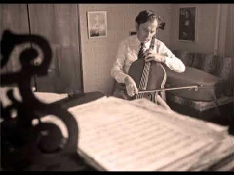 Daniil Shafran Live In Dubrovnik 1983 - Schnittke Suite In The Old Style