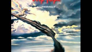 Deep Purple - Stormbringer - AUDIO
