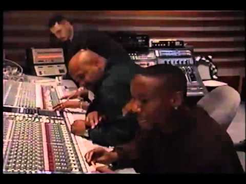 Studio Footage From Inside Death Row (2PacLegacy.Net).mp4