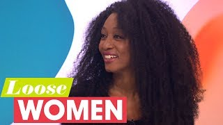 Beverley Knight Reveals How Her Hysterectomy Changed Everything for Her | Loose Women