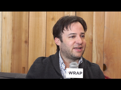 Danny Strong Says Making 'Rebel in the Rye' Was Hardest, Most Rewarding Thing in His Career
