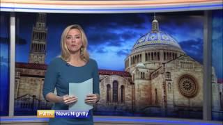 EWTN Newslinks 2017-02-22