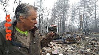 USA: Kalifornien - Paradise ist abgebrannt   ARTE Reportage