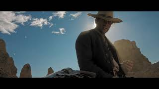 GHOST IN THE GUN Trailer