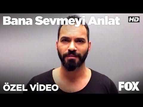 Serdar Özer - Bana Sevmeyi Anlat Pazartesi günü FOX'ta!