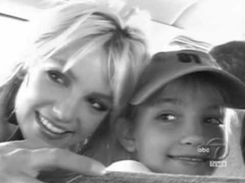 Britney - Please Forgive Me (Song to her lil'sis)