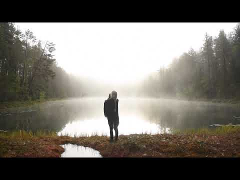 Voices of the misty morning - kulning