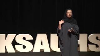 The Other Side of Riyadh   AlJoharah Almogbel & Reema AlRashid   TEDxKSAUHS