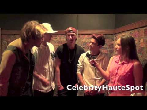 Interview With Fooo Conspiracy At Pop Nation Tour