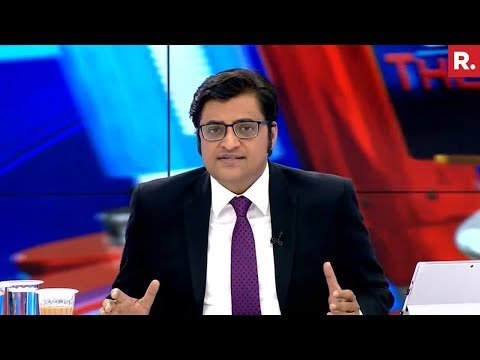 Rape Law Verdict: Clerics Above The Supreme Court? | The Debate With Arnab Goswami