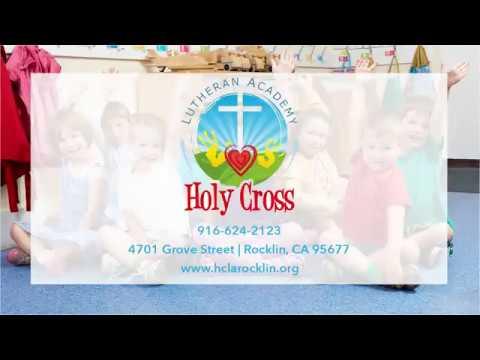 Holy Cross Lutheran Academy - Christian Education