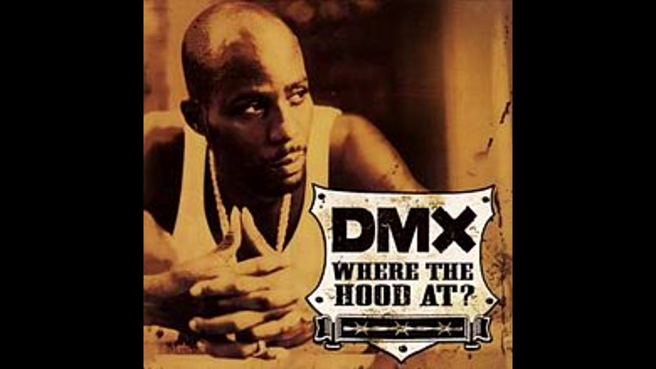 DMX - Where The Hood At Uncensored [8D AUDIO] - YouTube