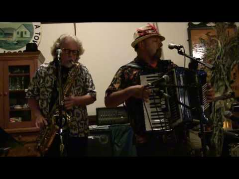 Boogie In The Barn With The Squeezebox Stompers
