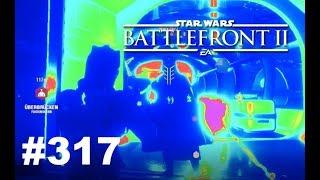 Star Wars Battlefront II – Helden, Helden und da Helden #317