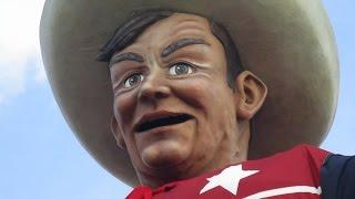 The State Fair Texas...A Video Tour