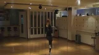 유키스(U-Kiss) - 만만하니 안무 COVER DANCE