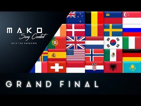 Mako Song Contest 2018 - Grand Final