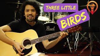 Three Little Birds - Bob Marley (Davi Kalan Cover)
