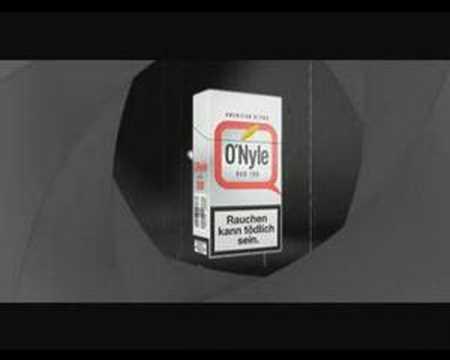 Famous Cigarette brand in Austria