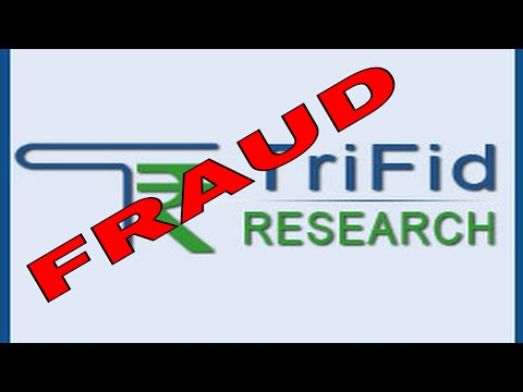 TRIFID RESEARCH FRAUD CAUGHT WITH PROOF,INDORE ADVISORY COMPANY EXPOSED WITH LIVE PROOF.BY-Mohit