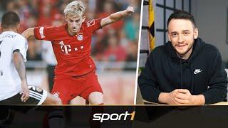 Ex-Bundesliga-Wunderkind: Der Absturz des Sinan Kurt | SPORT1 - TALENT WATCH