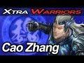 Cao Zhang - Xtra Warriors