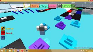 Roblox Mega Fun Obby Part 4 Stage 215 to 351