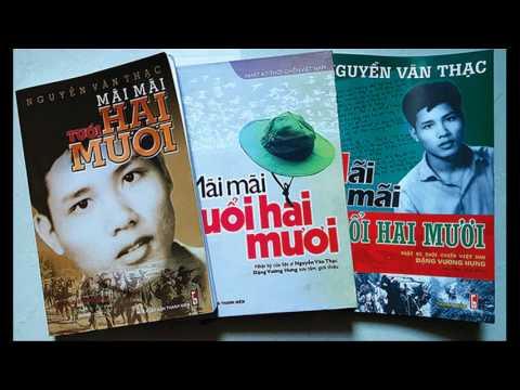 Nhật ký Nguyễn Văn Thạc - Mãi mãi tuổi 20_Phần 12