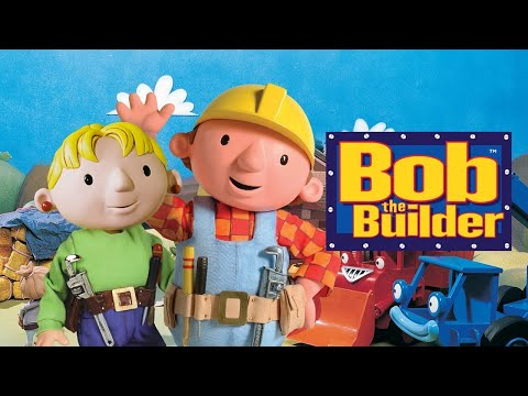 REVIEW: Bob the Builder | Amy McLean