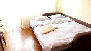 Квартира посуточно Киев: Видеообзор квартиры возле Института Сердца ✔️ Безопасная аренда