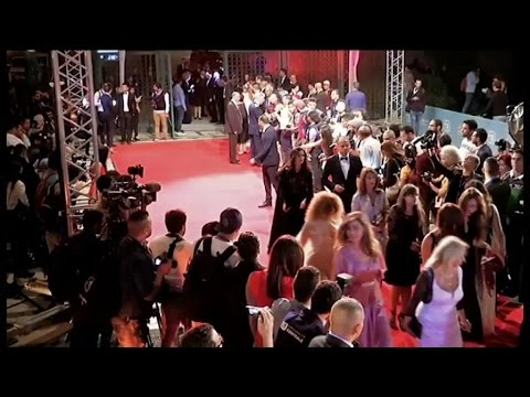 LE MAG - Tunisie: Les 50 ans de JCC, Festival de films de Carthage
