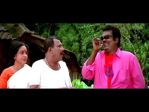 ആശാനേ ആ അടിയല്ല, ഈ അടി # Malayalam Comedy Scenes # Malayalam Movie Comedy