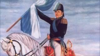 Manuel Belgrano: Un Gral. consagrado a la libertad - Dómina en Relatos de la historia - Radio María