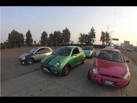 Club Ford ka | GoPro | Ecatepec Car Club