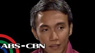Arnel Pineda lost voice to drug addiction, alcoholism