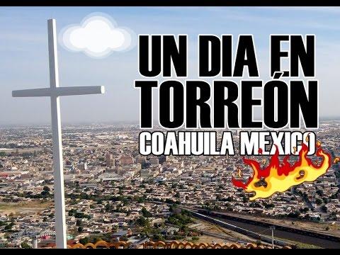 UN DÍA EN TORREÓN I vlog en Torreón Coahuila
