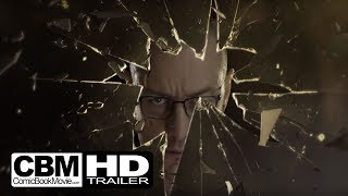 Glass - Official Teaser Trailer