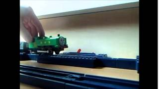 Thomas The Tank Engine: Troublesome Trucks (Song)