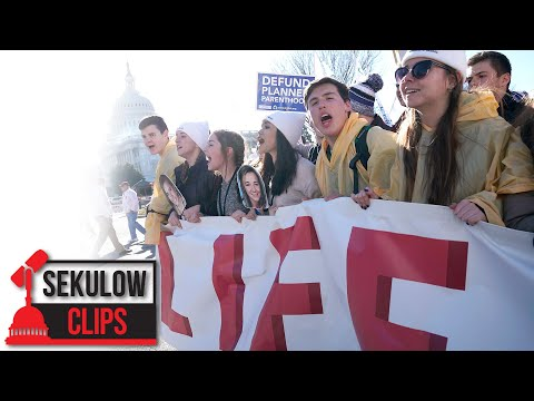 Fight for Life & Religious Freedom Surges Forward