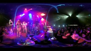 Ayhan Sicimoğlu & Latin All Stars I Babylon 360 Degrees Performance