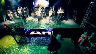 PASION ANDINA - LEYDI (15 Años con la Voz del Corazón)