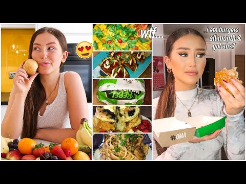 i-went-vegan-for-a-month..-results,-recipes-&-more..-|-hannah-renée