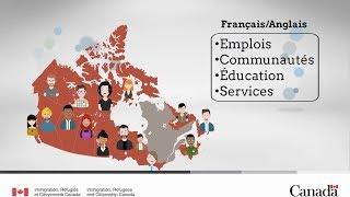 Immigration francophone au Canada : les avantages du bilinguisme (5)