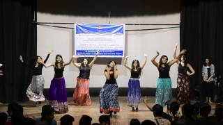 NUJS Inter batch Dance Competition 2K17 (Batch of 2017)