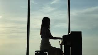 結城アイラ - colorless wind ~Piano ver.~