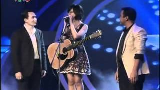 [Vietnam's Got talent] (Bán kết) Trần My Anh (11 tuổi) - Rolling In The Deep (Adele)