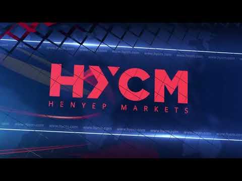 HYCM_RU - Ежедневные экономические новости - 24.04.2019