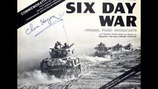 Izrael - 6 dňová vojna (Cesta k slobode)